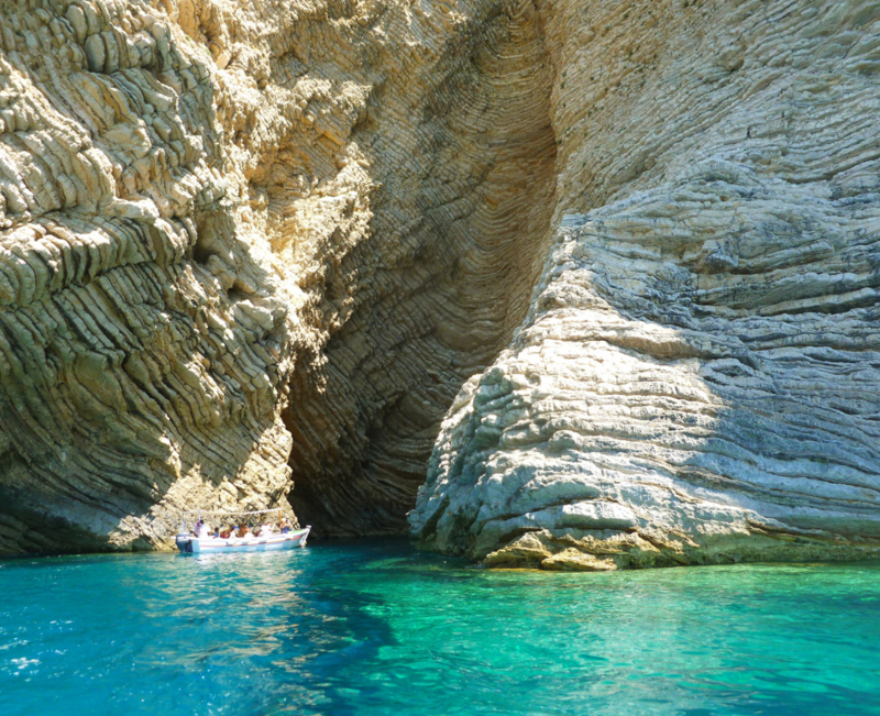 Trasa 2: Najpiękniejsze Widoki Korfu